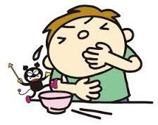 食中毒 1